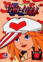 Anime Lettera Y